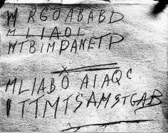 "Considered to be one of Australia's most profound mysteries, the Tamam Shud Case revolves around an unidentified man found dead in December 1948 on Somerton beach in Adelaide, Australia. Aside from the fact that the man could never be identified, the mystery deepened after a tiny piece of paper with the words ""Tamam Shud"" was found in a hidden pocket sewn within the dead man's trousers."