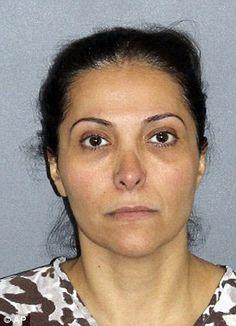 Saudi Princess Meshael Alayban arrested in California for human trafficking