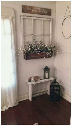 50 Modernes Bauernhaus Wohnzimmer Vorhänge Ideen Home decoration is really a task which is performed by way of … Country Farmhouse Decor, Rustic Decor, Farmhouse Ideas, Modern Farmhouse Living Room Decor, Farmhouse Design, Vintage Farmhouse Decor, Country Wall Decor, Shabby Chic Wall Decor, Farmhouse Décor