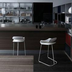 Tabouret BCN de Kristalia - Design - Superstore.fr