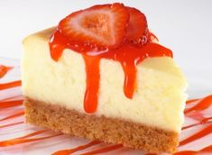No Bake Cheese Cake #2--don't forget the lime/lemon juice, it doesn't taste the same without it.