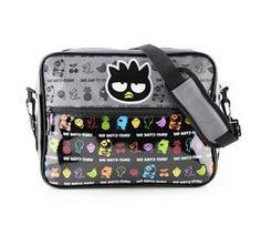 Badtz-Maru Messenger Bag  Party Collection 25bcd3634eaa5