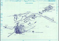 Image result for Geoff Pearce australia 1982 la bella shipwreck lady bird
