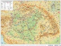 Stiefel könyöklő, Magyar történeti emlékhelyek a Kárpátmedencében / műv.történeti áttekintő A3 duo Vintage World Maps, Pyrex, Boots