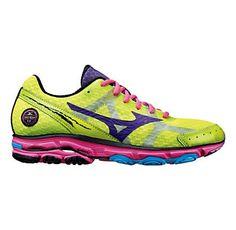 @Shari Hansen Running  Wave Rider 17 Running Shoe LOVE this neon!!!  Just purchased from GOAP! :)