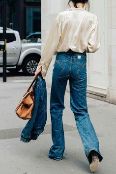 London Streetwear, british vogue