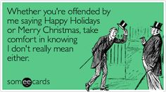 The Christmas Blog 2013: The Best of Funny Christmas Classic e-cards