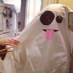 Easy, clever costume ideas---straight from your smartphone!