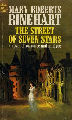 The Street of Seven Stars by rauter25, via Flickr