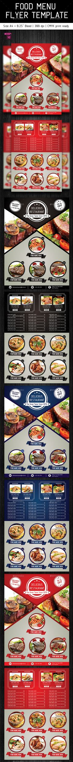 Burger Food Flyer Burgers, Flyer template and Template - food flyer template