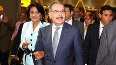 Armario de Noticias: Danilo Medina con amplia agenda