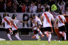 Ariel #Chino Rojas #River #Gol #Soccer #GGG