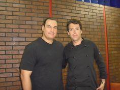 Con Niko  youtube/chefmanuelsalcido