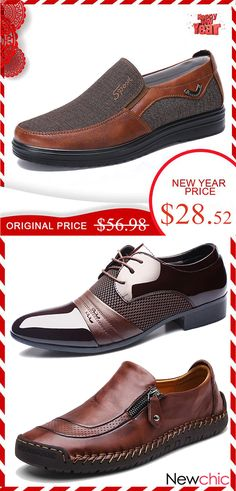 508a57797  Big Sale Men s Casual Comfy Shoes  mensfashion  shoes  leather
