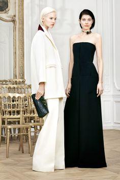 Christian Dior - Pre-fall 2014-15 - Shows - Vogue.it