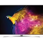 LG 49UH770V 49 inch Super Ultra HD 4K Smart TV webOS (2016 Model) – Silver