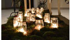 #christmaswedding #candles
