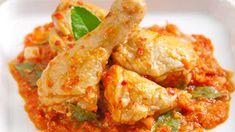 Resep Ayam Rica Rica Pedas | Resepkoki.co