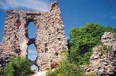 Slovakia, Good water - Castle