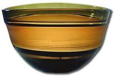 "Stewart Hearn  ""Strata"" Bowl"
