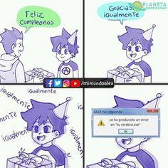 4 Panel Life, Pinterest Memes, Fun Comics, Stupid Funny Memes, Best Memes, Funny Cute, Kawaii Anime, Pokemon, Cartoon