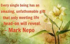 Mark Nepo, Poet, on Super Soul Sunday with Oprah