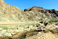Hiking Fish River canyon, Namibia. Complete Itinerary - Stingy Nomads