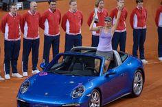 Sportvantgarde.com's blog. : Tennis:Maria Sharapova beats Ana Ivanovic to win P...