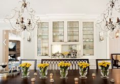 Top 10 Home Staging Tips: Fresh Flowers