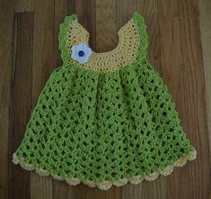 ffe0dc851 Woolen frock for baby girl