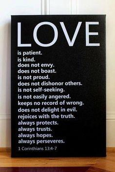 God n Love