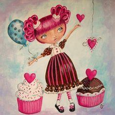 Verjaardagskaart (Cartita Design)