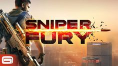 Sniper Fury Apk Data v2.3.0k Terbaru for Android | Androidku96