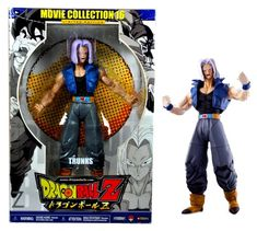 Jakks Pacific Year 2006 Dragonball Z Movie Collection Series 16 Limited Edition 9 Inch Tall Action F @ niftywarehouse.com #NiftyWarehouse #Geek #Gifts #Collectibles #Entertainment #Merch