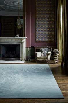 DROP by Staffan Tollgård for JAB Anstoetz Red Thread Collection from £695 sqm
