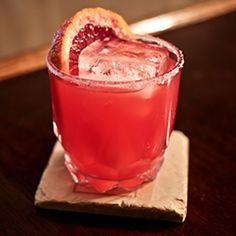 Blood Orange Margarita with Campari | Liquor.com
