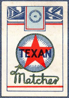 The Further I Get From Texas (the Less I Think Of You) by wackystuff, via Flickr