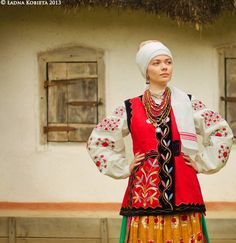 Photo by Anna Senik, http://www.ladna-kobieta.co...Ukraine ,  from Iryna