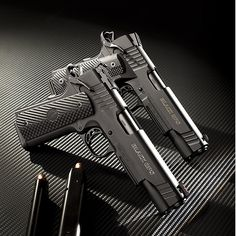PARA Black Ops 1911 Law Enforcement Today http://www.lawenforcementtoday.com/