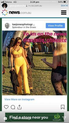 Splendour In The Grass, Profile, Instagram, Style, Fashion, User Profile, Swag, Moda, Fashion Styles