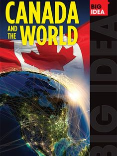 Explore the Big Ideas of social studies and science through materials that: Interactive Activities, Communication Skills, Critical Thinking, Social Studies, Vocabulary, Students, Audio, Canada, Science