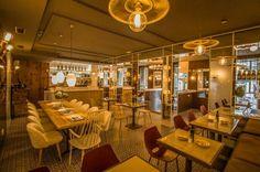 Lady Madonna, restaurante de moda en Madrid