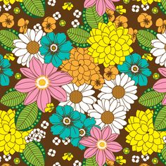 Spring Floral by Joanne Paynter