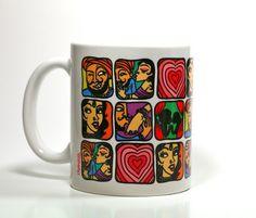 Chumbak Pyar wali mug :D