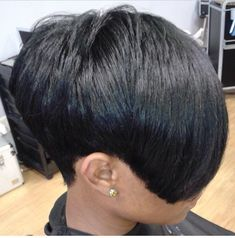 Precision haircut /Black Women Hairstyles by Salon Pk Jacksonville Florida. Specializing in short haircuts , hair color , extensions, natural hair , custom wigs and more .