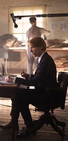 The Tale of Thomas Burberry. A story inspired by the life and pioneering discoveries of our founder, reimagining key events that have shaped Burberry's history and values. Directed by Academy Award-winner Asif Kapadia and starring Domhnall Gleeson.