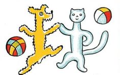 Africké Teen mačička obrázok