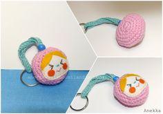 My Kawaii crochet