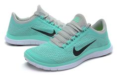 Baby Blue Nike Free Runs | Blue Nike Shoes For Women ID 580392-300 [Nike Tiffany Free Runs|Nike ...
