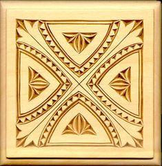 "5"" x 5"" box pattern"